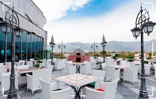 Faislabad Restaurant